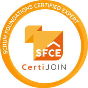 Scrum Foundation Certified Expert