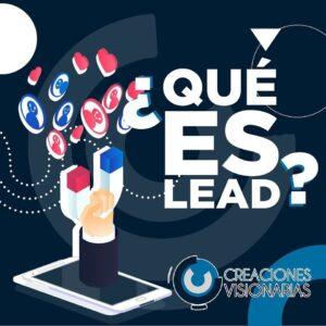 ¿Qué es Lead?