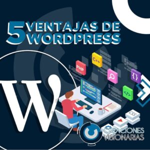 Desarrollo Paginas Web CMS WordPress
