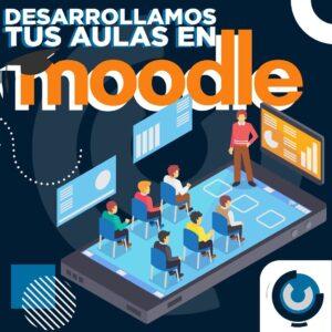 Configurar Aula Virtual en LMS Moodle