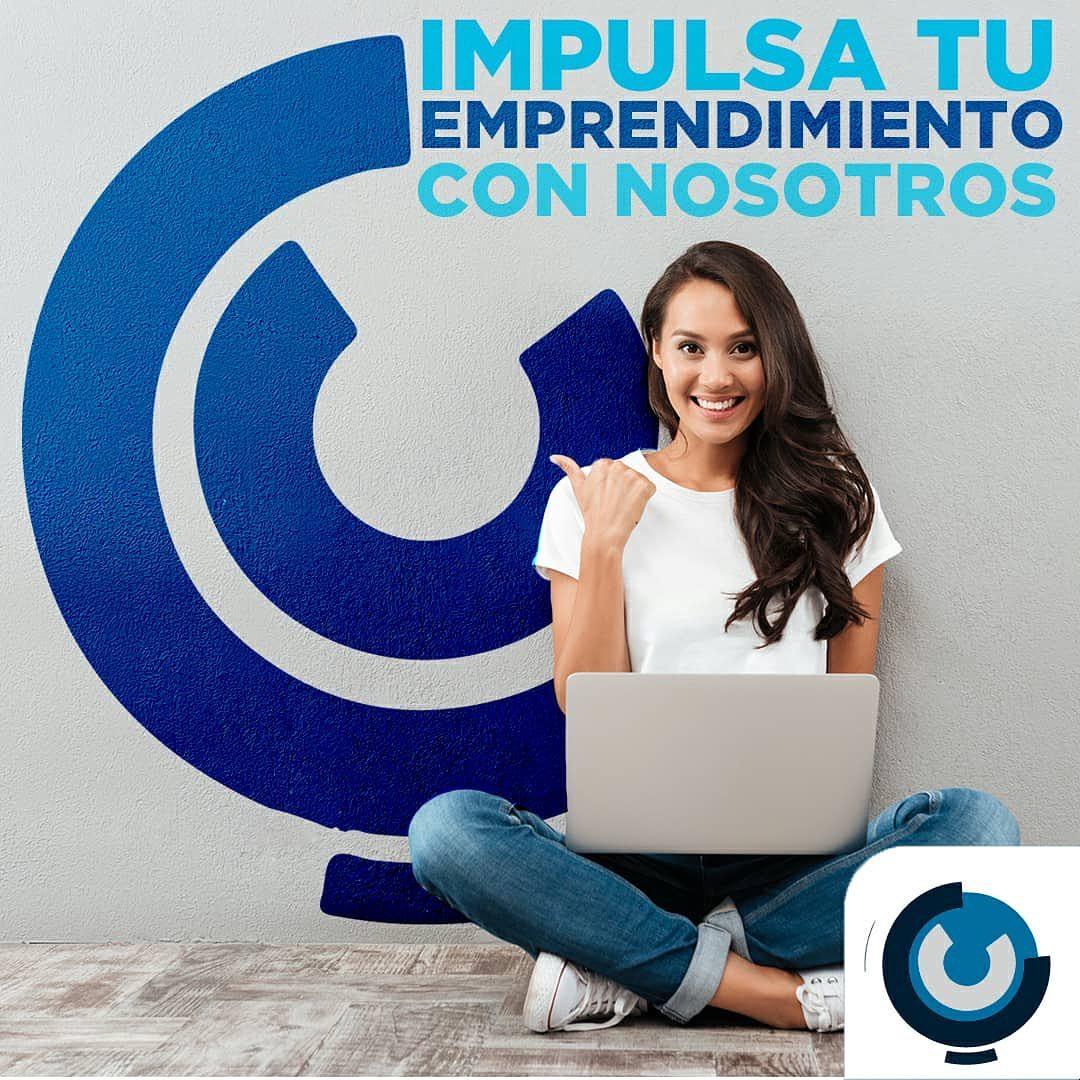 En este mundo actual la mejor forma de destacar e impulsar tu emprendimiento es a través del Internet.