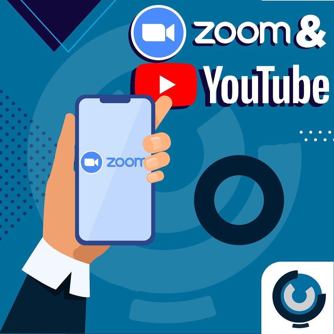Zoom & YouTube