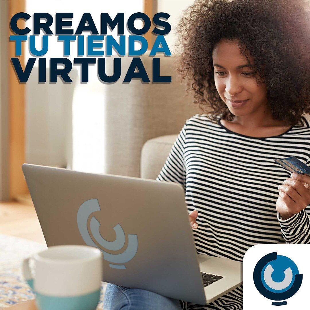 Creamos tu tienda virtual !!