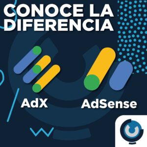 AdX como AdSense son plataformas de publicidad digital