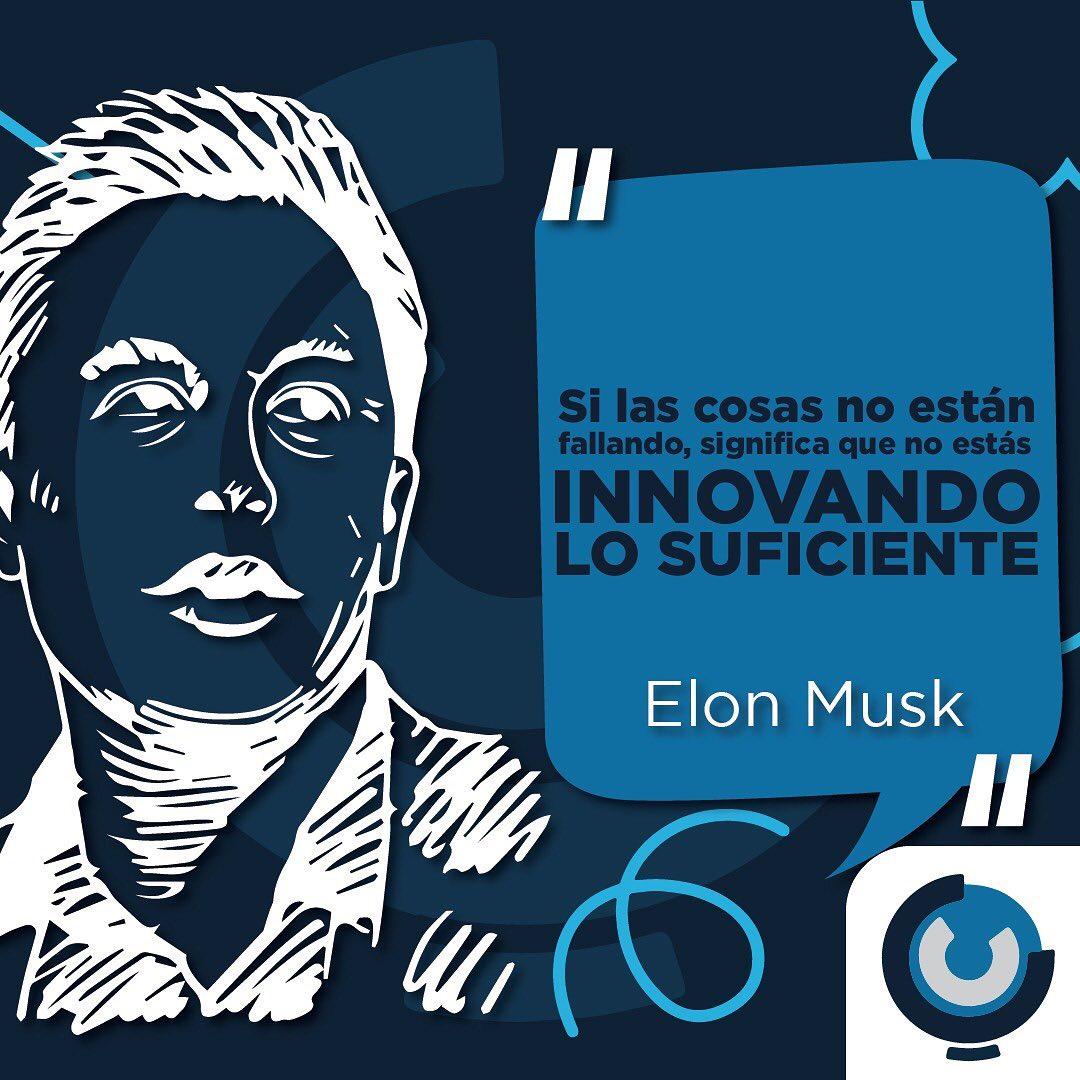 Aprovecha las oportunidades actuales e innova