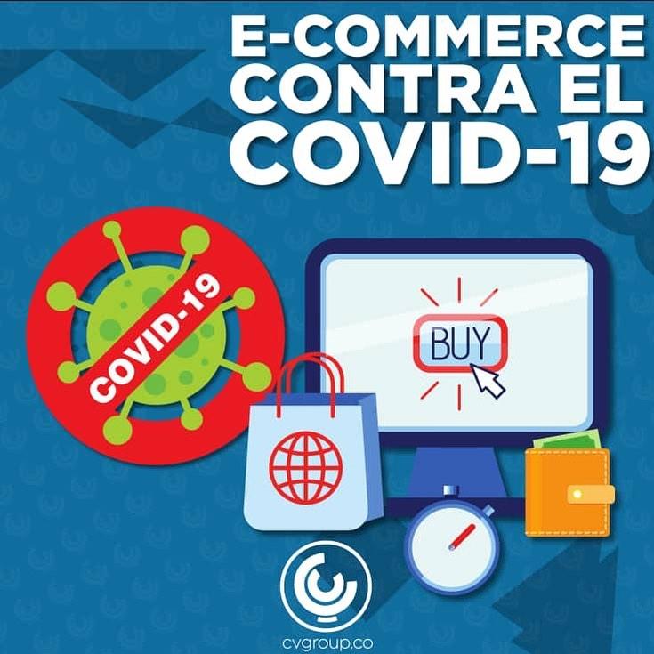 E-commerce contra el Covid19