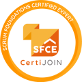 Scrum-Foundations-Certified-Expert---SFCE